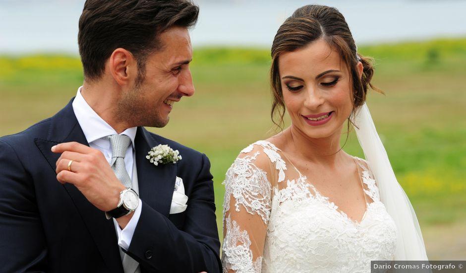 Il matrimonio di Mario e Daniela a Gragnano, Napoli