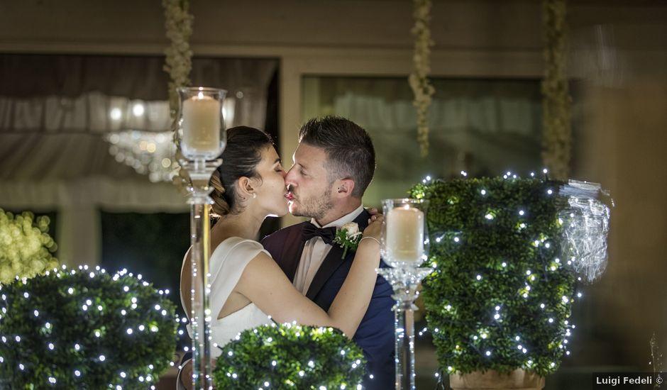 Il matrimonio di Andrea e Stefania a Grottammare, Ascoli Piceno