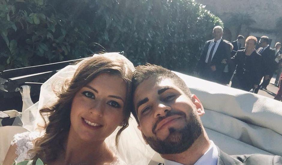 Il matrimonio di Federico e Maila a Roma, Roma