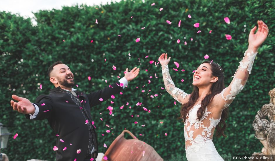 Il matrimonio di Radu e Gessica a Ceprano, Frosinone