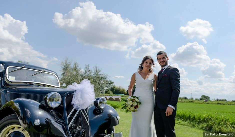 Il matrimonio di Alessandro e Ana a Pisa, Pisa