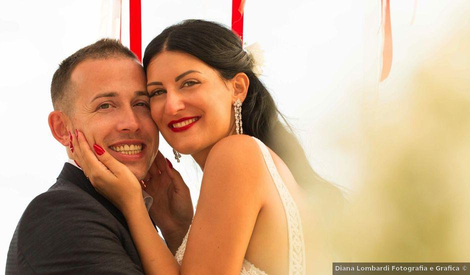 Il matrimonio di Andrea e Noemi a Trescore Balneario, Bergamo