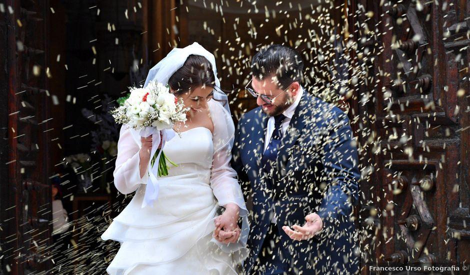 Il matrimonio di Giuseppe e Isabella a Barletta, Bari