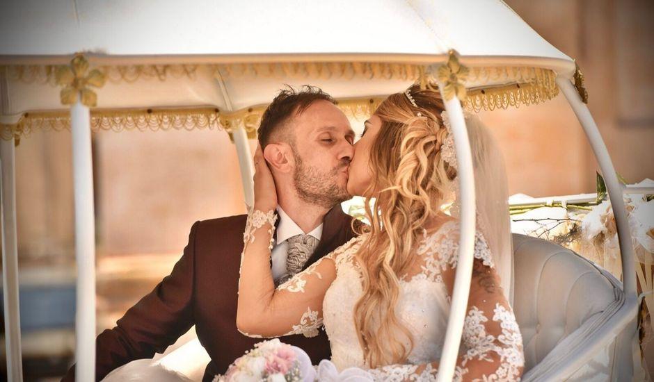 Il matrimonio di Antonio e Valentina  a Mesagne, Brindisi