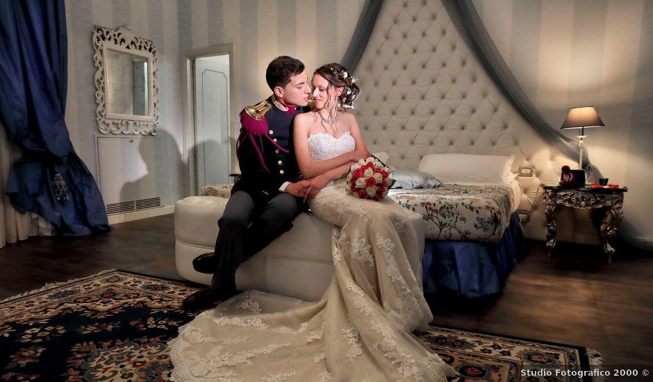 Il matrimonio di Carmelo e Sveva a Noto, Siracusa