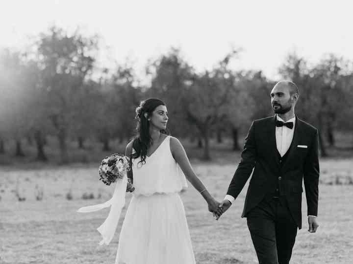 Le nozze di Raffaella e Nicolò