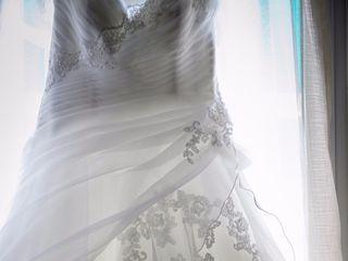 le nozze di Patrizia e Roberto 1