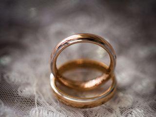 le nozze di Patrizia e Roberto 3