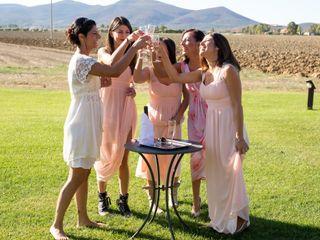 Le nozze di Cristina e Michele 2