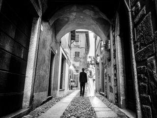 Le nozze di Carla e Giovanni 3