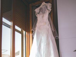 le nozze di Parisa e Cristian 1