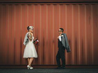 Le nozze di Paolo e Elisa