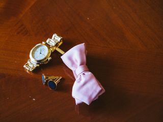 le nozze di Benedetta e Giorgio 1