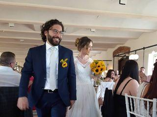 Le nozze di Samantha  e Vincenzo  3