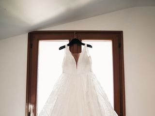 Le nozze di Housem e Sirin 3