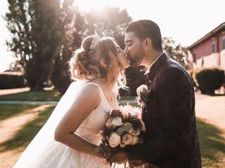 Le nozze di Housem e Sirin