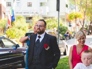 Le nozze di Alessio e Serena 3