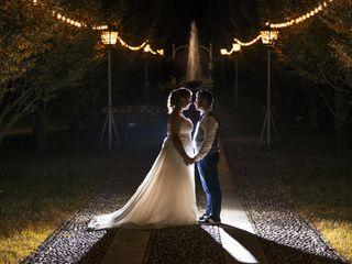 Le nozze di Anna e Angelo