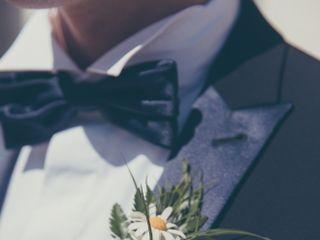 Le nozze di Benedetta e Thomas 1