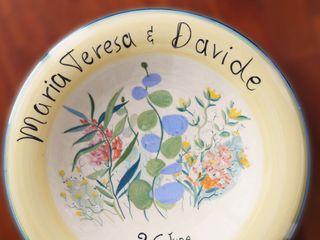 Le nozze di Maria Teresa e Davide 2