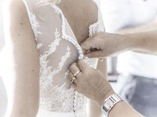 Le nozze di Sabine e Rossano 3
