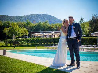 Le nozze di Sabine e Rossano