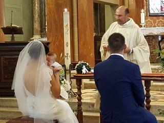 Le nozze di Jessica e Renato 3