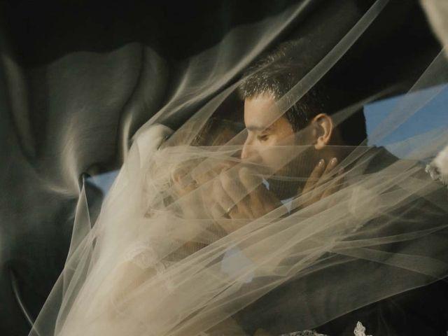 Il matrimonio di Matteo e Laura a Portovenere, La Spezia 1