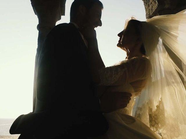 Il matrimonio di Matteo e Laura a Portovenere, La Spezia 5