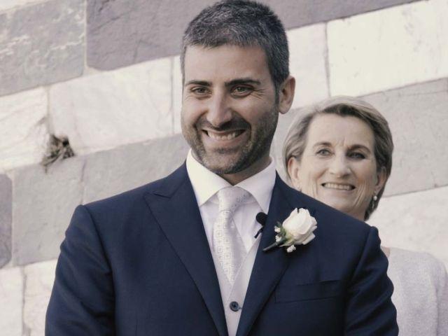 Il matrimonio di Matteo e Laura a Portovenere, La Spezia 8