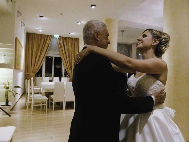 Il matrimonio di Matteo e Laura a Portovenere, La Spezia 10