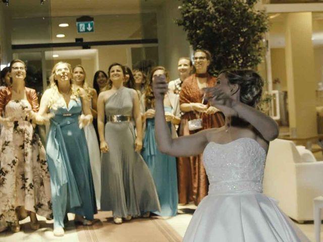 Il matrimonio di Matteo e Laura a Portovenere, La Spezia 14