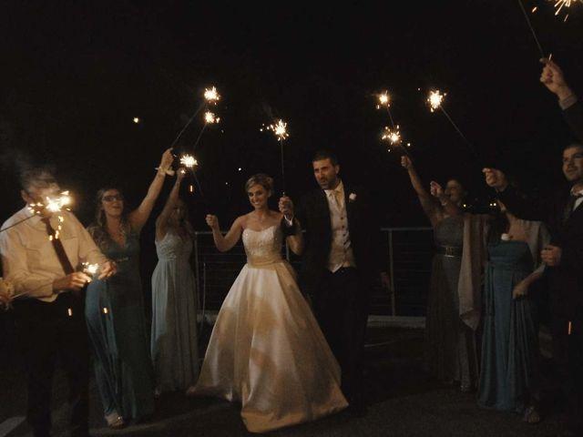 Il matrimonio di Matteo e Laura a Portovenere, La Spezia 15