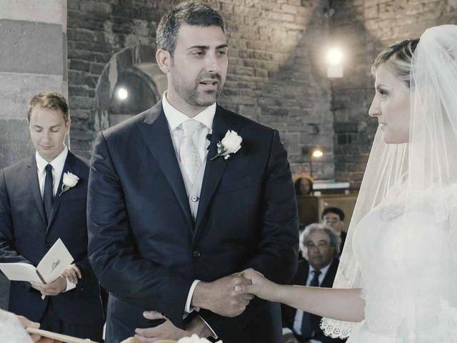 Il matrimonio di Matteo e Laura a Portovenere, La Spezia 16