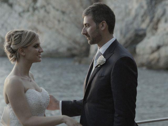Il matrimonio di Matteo e Laura a Portovenere, La Spezia 22