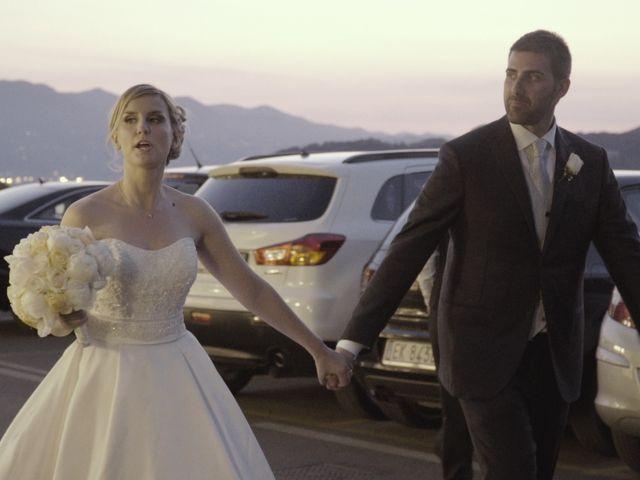 Il matrimonio di Matteo e Laura a Portovenere, La Spezia 25