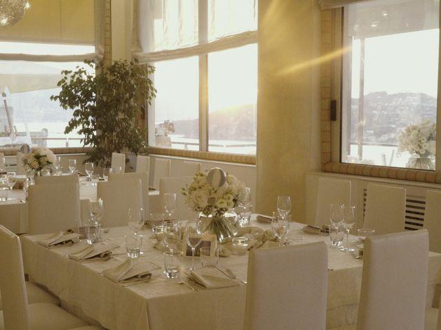 Il matrimonio di Matteo e Laura a Portovenere, La Spezia 28