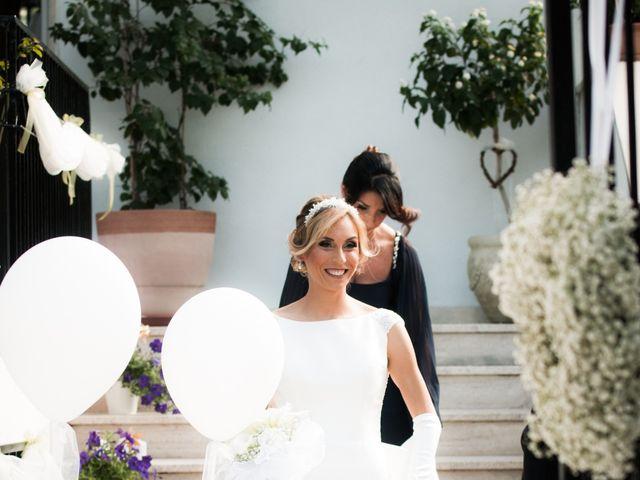 Il matrimonio di Luca e Natascia a Bari, Bari 9