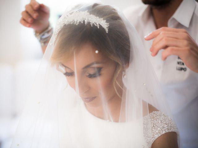 Il matrimonio di Luca e Natascia a Bari, Bari 12