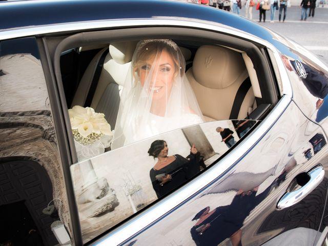Il matrimonio di Luca e Natascia a Bari, Bari 13