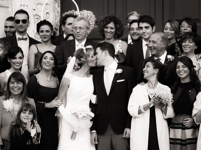 Il matrimonio di Luca e Natascia a Bari, Bari 17