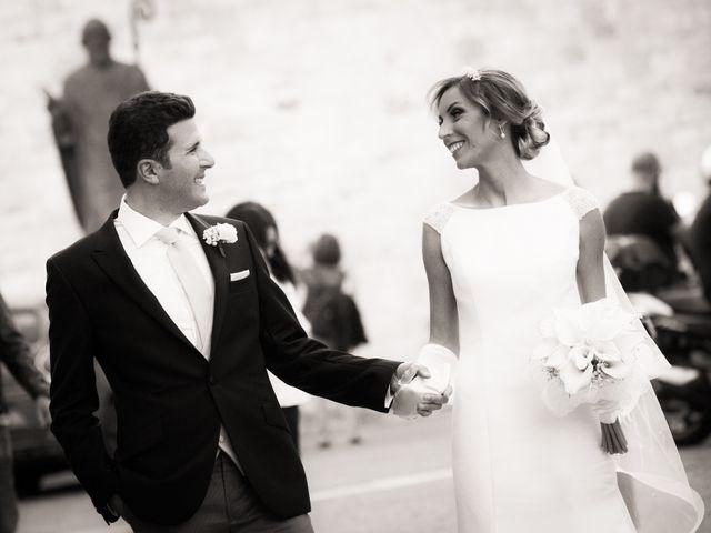Il matrimonio di Luca e Natascia a Bari, Bari 18