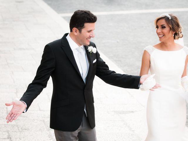 Il matrimonio di Luca e Natascia a Bari, Bari 19