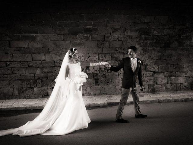 Il matrimonio di Luca e Natascia a Bari, Bari 20