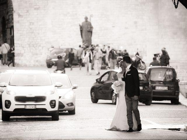Il matrimonio di Luca e Natascia a Bari, Bari 21