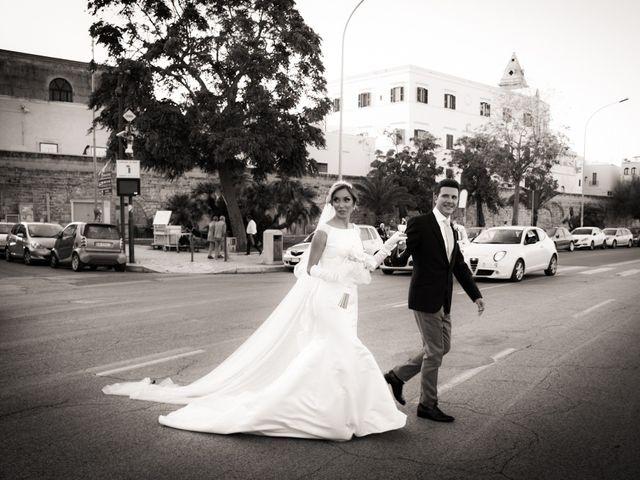 Il matrimonio di Luca e Natascia a Bari, Bari 22