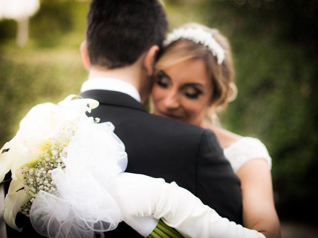 Il matrimonio di Luca e Natascia a Bari, Bari 23