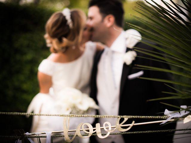Il matrimonio di Luca e Natascia a Bari, Bari 24