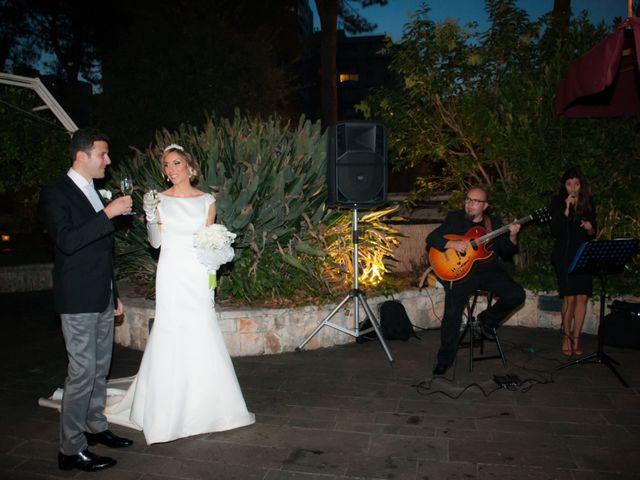 Il matrimonio di Luca e Natascia a Bari, Bari 27