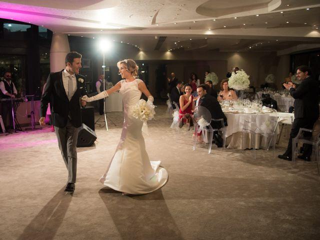 Il matrimonio di Luca e Natascia a Bari, Bari 28